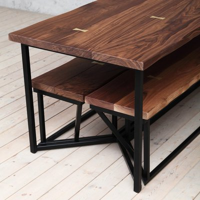 Bespoke Solid Wood Furniture Designed In London Cosywood