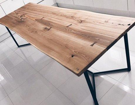 industrial wood furniture. THE BEAUTY OF OAK Industrial Wood Furniture E