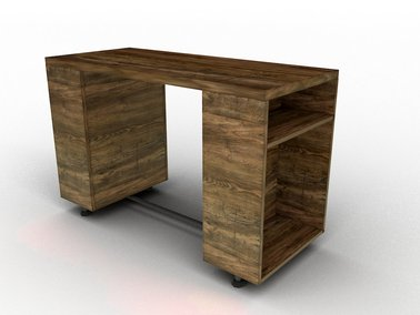 3D Model of Display Table