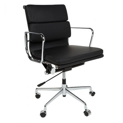 Eames Office Black