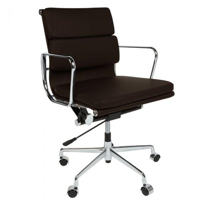 Eames Office Dark Brown