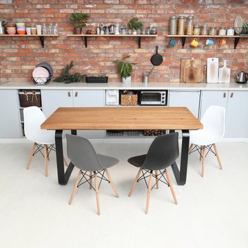 ITALIA Dining table