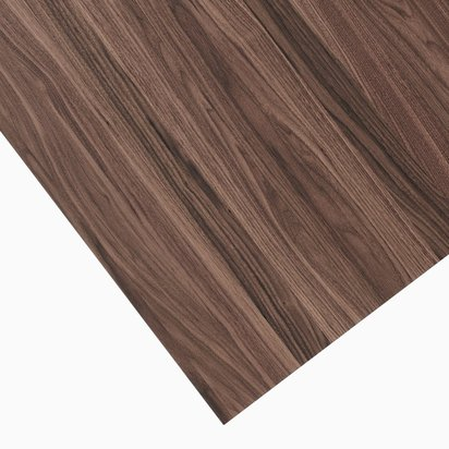 Holborn Walnut Stainless Steel