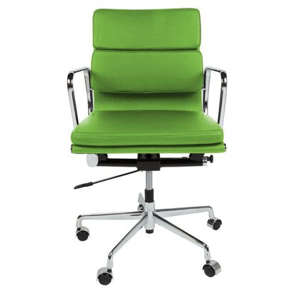 Eames Office Green