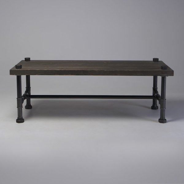 Industrial Themed Coffee Table: Industrial Style Coffee Tables For Sale In UK