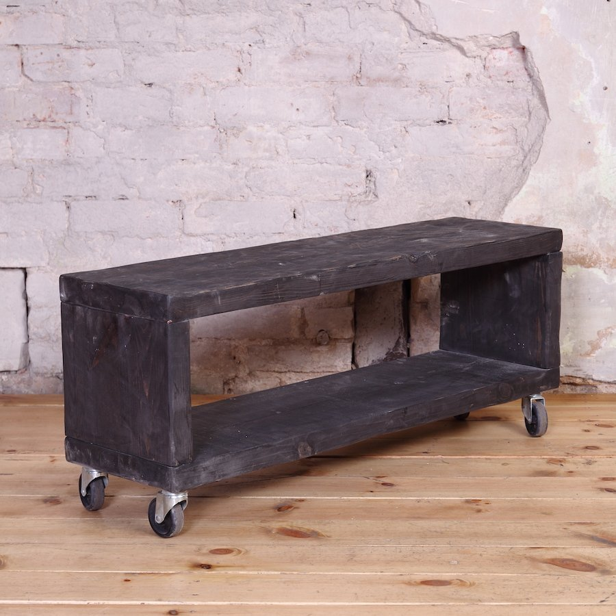 Industrial Tv Unit Tv Stand Cosywood Co Uk # Meuble Tv Style Loft